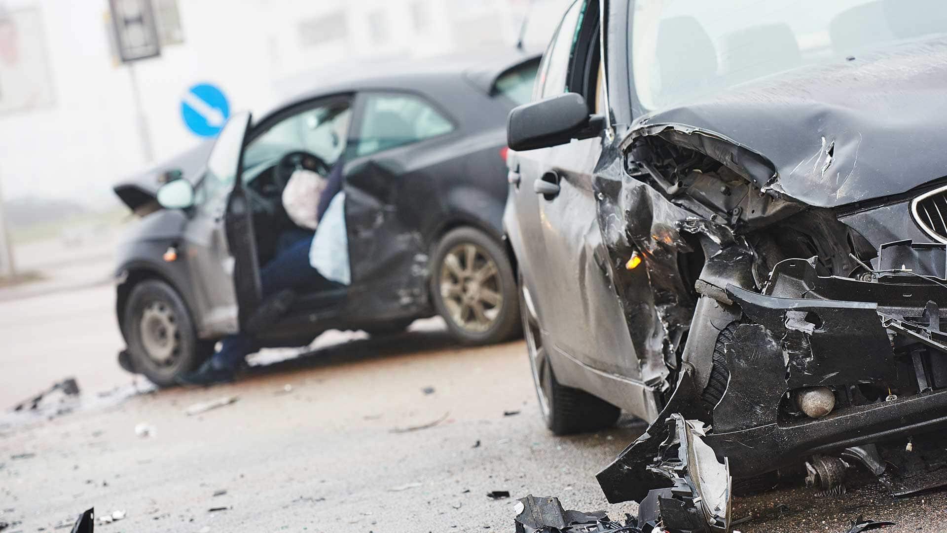 Marietta Car Accident Lawyer