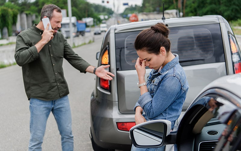 when to get an attorney for a car accident