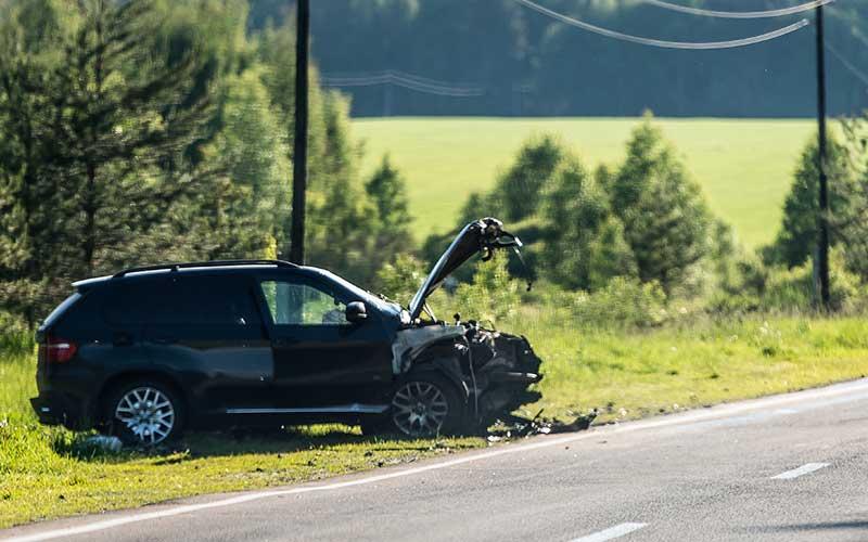 car accident checklist