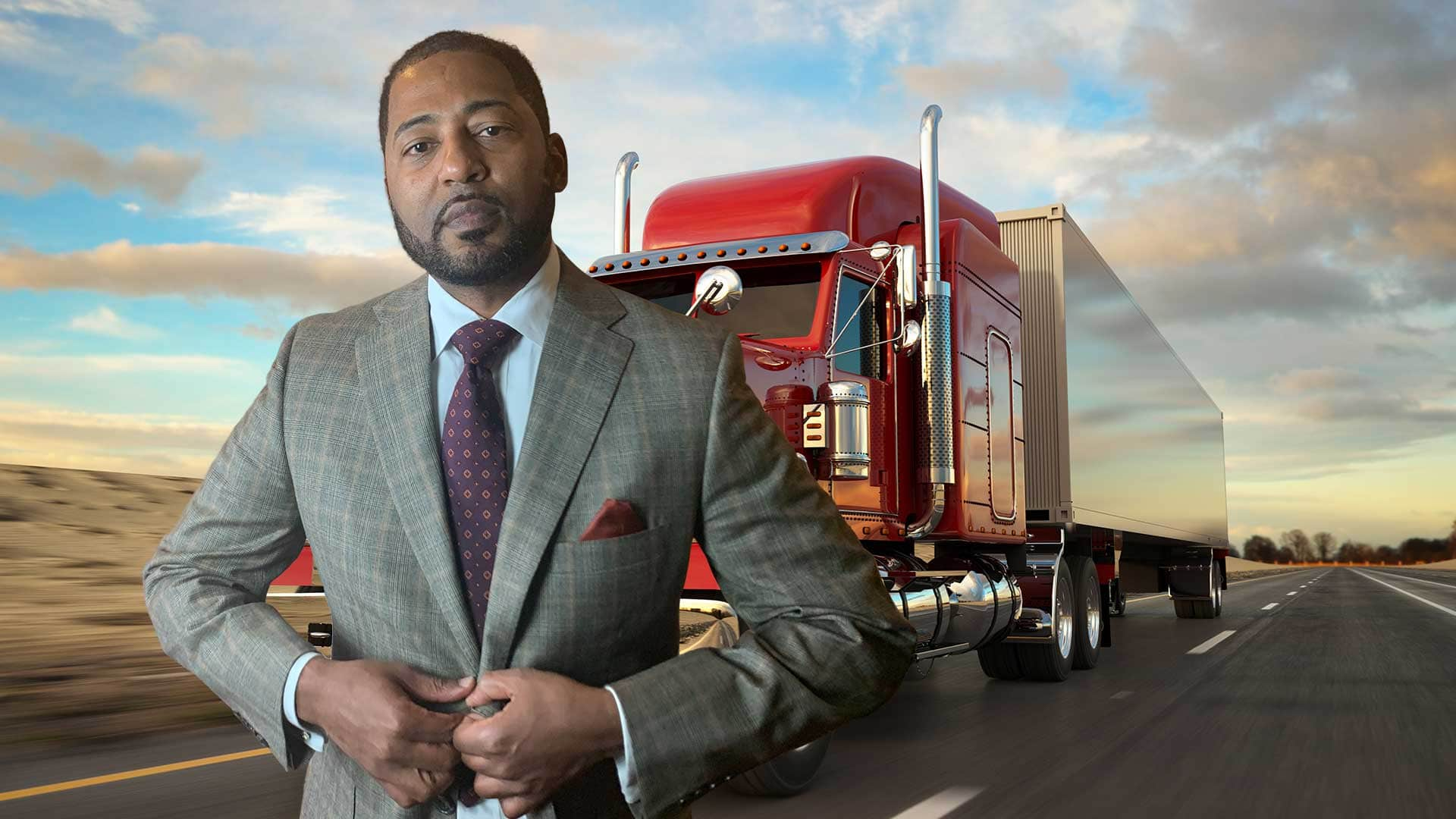 Marietta Truck Accident Lawyer | The Graham Law Firm