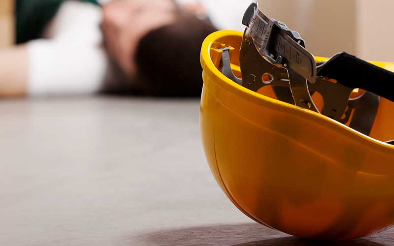 Most Common Types Slip and fall Accidents