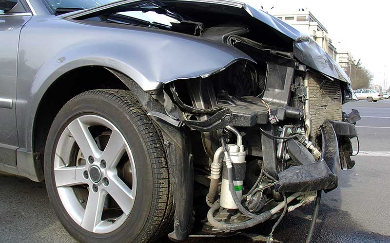 How Are Personal Injury Damages Calculated