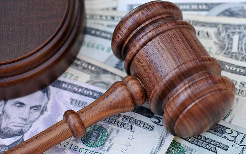 how much to ask for in a personal injury settlement