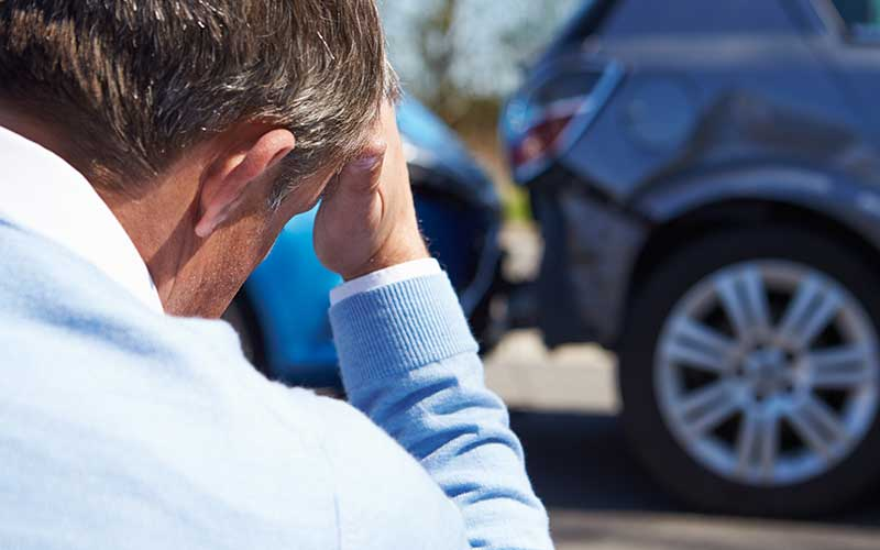 what happens when car accident claim exceeds insurance limits