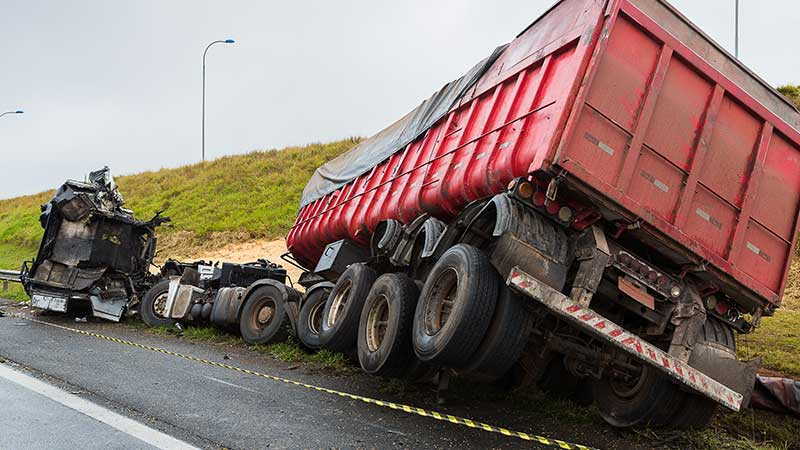 What To Look For When Choosing A Truck Accident Lawyer